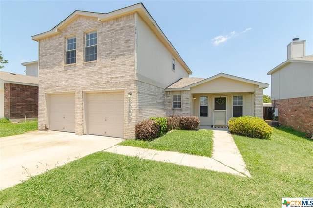 3005 Paintbrush Drive, Killeen, TX 76542 (MLS #441321) :: RE/MAX Family