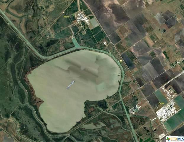 000 Hwy 185, Port Lavaca, TX 77979 (MLS #441332) :: RE/MAX Land & Homes