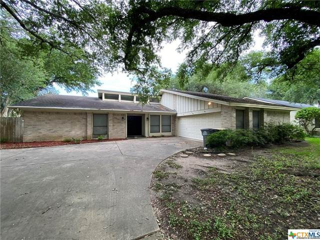 104 Woodwind Drive, Victoria, TX 77904 (MLS #441342) :: Kopecky Group at RE/MAX Land & Homes