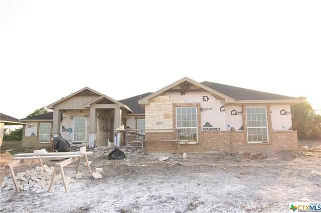 2425 Sandpiper Drive, Killeen, TX 76542 (MLS #441356) :: Kopecky Group at RE/MAX Land & Homes
