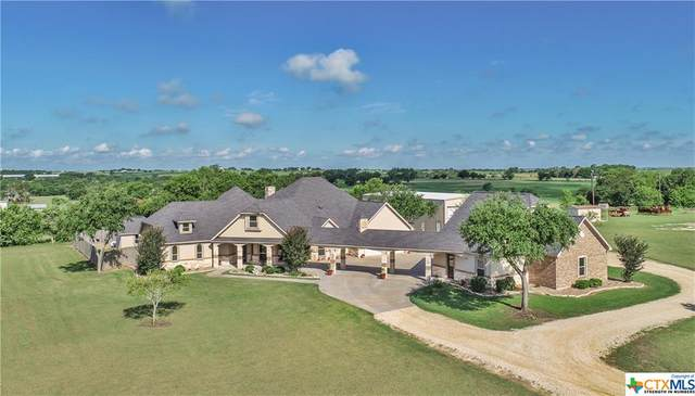 1926 S State Highway 95, Shiner, TX 77984 (MLS #441357) :: RE/MAX Land & Homes