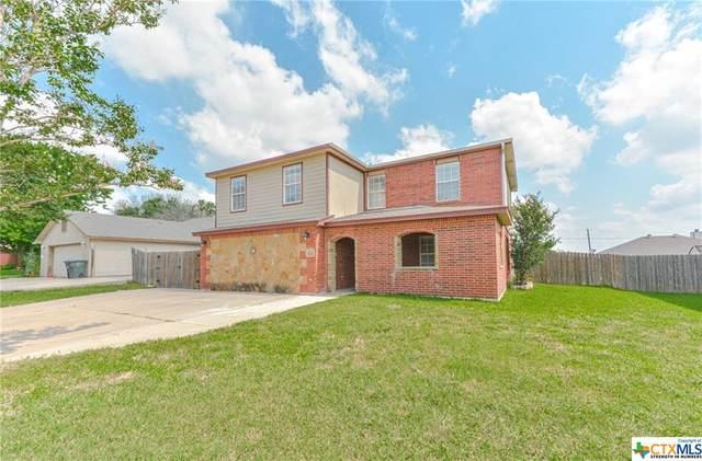 1607 Waterford, Killeen, TX 76542 (#441362) :: Sunburst Realty