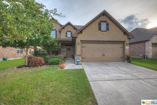 2090 Western Pecan, New Braunfels, TX 78130 (#441368) :: Realty Executives - Town & Country
