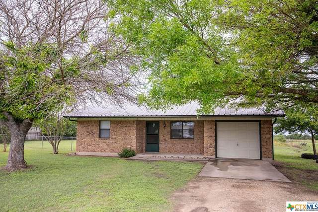 321 Park Meadow Drive, Jarrell, TX 76537 (MLS #441370) :: The Zaplac Group