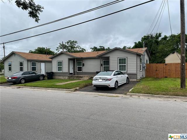 709 N 20th Street, Killeen, TX 76541 (MLS #441389) :: Brautigan Realty