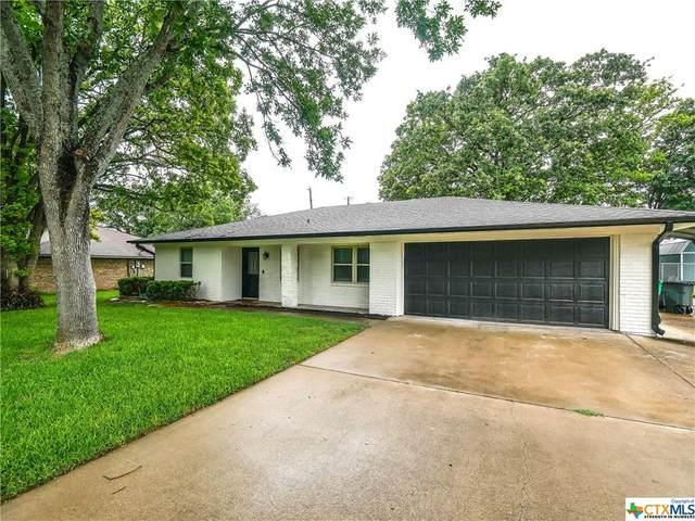 1021 Terra Alta Drive, Belton, TX 76513 (MLS #441390) :: Kopecky Group at RE/MAX Land & Homes