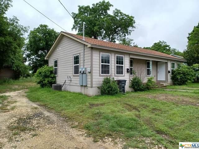 418 E Garrison Avenue, Killeen, TX 76541 (MLS #441393) :: Brautigan Realty