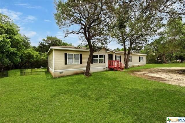 5453 Bay Drive, Temple, TX 76502 (MLS #441404) :: Kopecky Group at RE/MAX Land & Homes