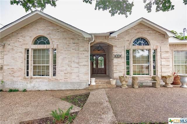 1610 Bottom Road, Victoria, TX 77905 (MLS #441421) :: RE/MAX Land & Homes