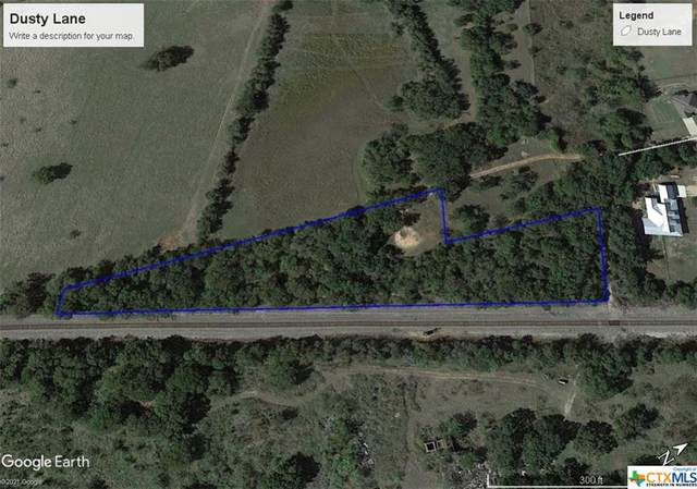 TBD Dusty Lane, Temple, TX 76502 (#441426) :: Realty Executives - Town & Country