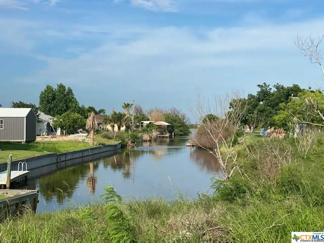 200 W Pompano Drive, Rockport, TX 78382 (#441432) :: Realty Executives - Town & Country