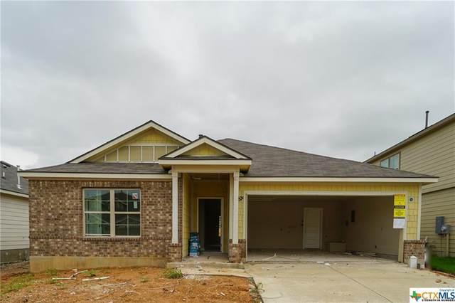 10751 Rosalina Loop, San Antonio, TX 78109 (MLS #441439) :: Rebecca Williams