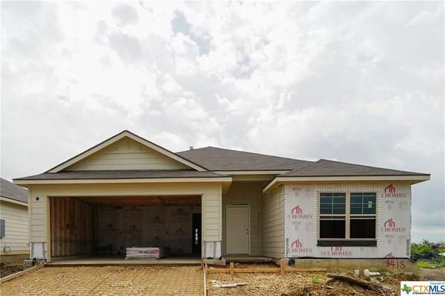 3418 Carducci Drive, San Antonio, TX 78109 (MLS #441445) :: The Zaplac Group