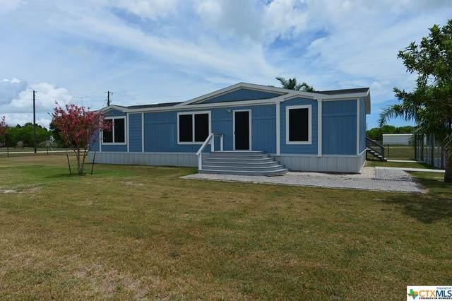 53 Howe Road, Port Lavaca, TX 77979 (MLS #441455) :: RE/MAX Land & Homes