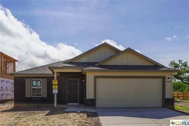 6906 Emerald Valley, San Antonio, TX 78242 (MLS #441457) :: Kopecky Group at RE/MAX Land & Homes