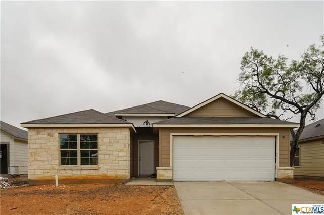 6930 Diamond Valley, San Antonio, TX 78242 (MLS #441466) :: Kopecky Group at RE/MAX Land & Homes