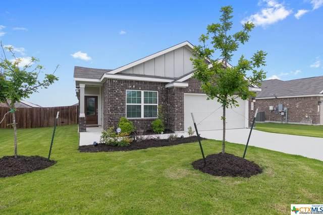 1865 Abigail Lane, New Braunfels, TX 78130 (MLS #441478) :: Kopecky Group at RE/MAX Land & Homes