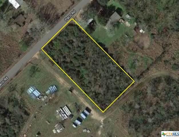 000 Paco Road, Victoria, TX 77904 (MLS #441486) :: Kopecky Group at RE/MAX Land & Homes