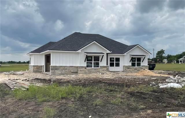 106 Hatter Drive, Moody, TX 76557 (MLS #441492) :: Brautigan Realty