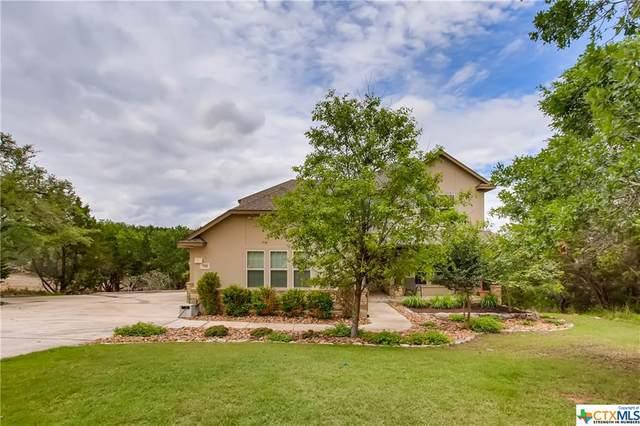 755 Panorama Point, Canyon Lake, TX 78133 (MLS #441509) :: Kopecky Group at RE/MAX Land & Homes