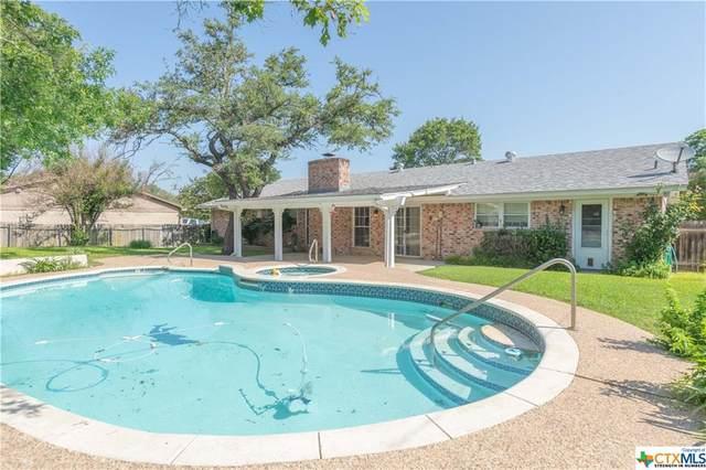 1159 Shine Lane, Harker Heights, TX 76548 (MLS #441516) :: Rebecca Williams