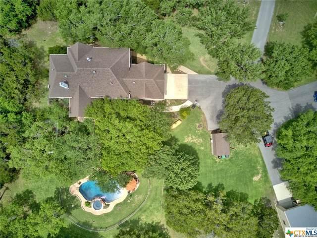 27626 Wild Bloom, San Antonio, TX 78260 (MLS #441519) :: The Real Estate Home Team