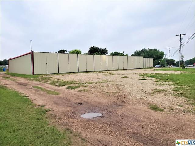 1000 Squire Drive, Belton, TX 76513 (MLS #441524) :: The Myles Group