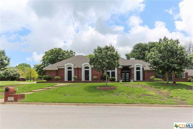 1907 Wolverine Trail, Harker Heights, TX 76548 (MLS #441536) :: The Zaplac Group