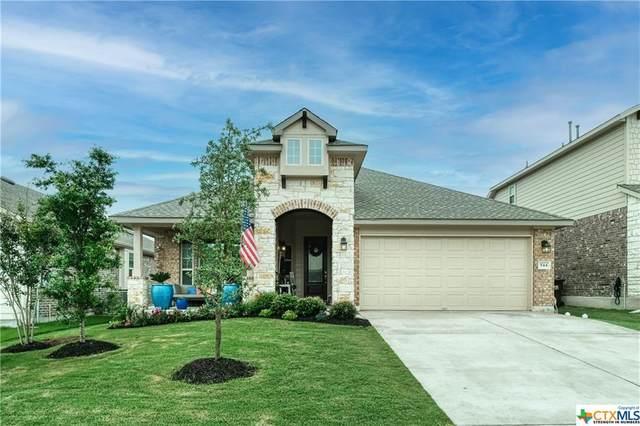 544 Tanda Lane, Hutto, TX 78634 (MLS #441551) :: Kopecky Group at RE/MAX Land & Homes