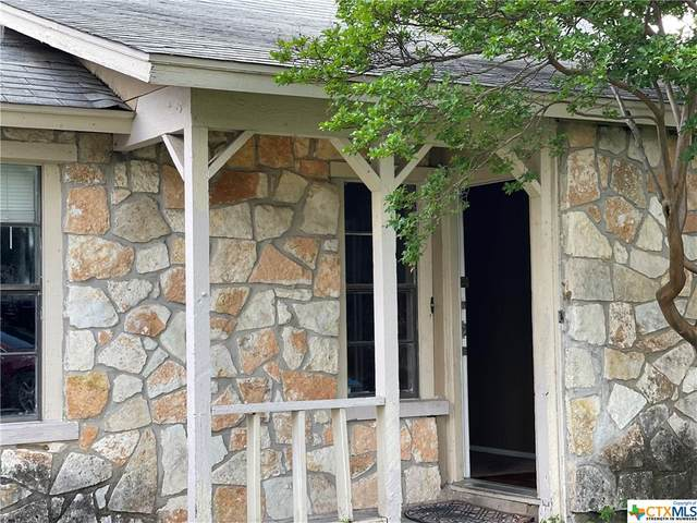 1606 Dale Cove, Round Rock, TX 78664 (MLS #441557) :: Brautigan Realty