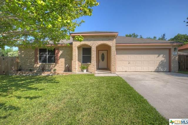 1027 Rivertree Drive, New Braunfels, TX 78130 (MLS #441562) :: Kopecky Group at RE/MAX Land & Homes
