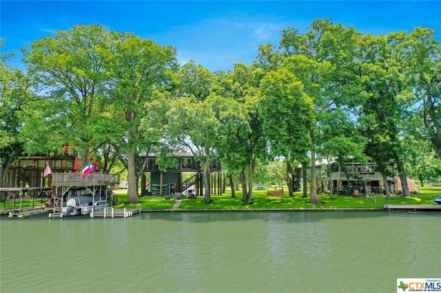 416 Turtle Lane, Seguin, TX 78155 (MLS #441564) :: Rutherford Realty Group