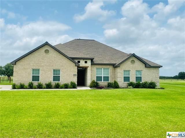 59 Kimber Lane, Inez, TX 77968 (MLS #441574) :: Kopecky Group at RE/MAX Land & Homes