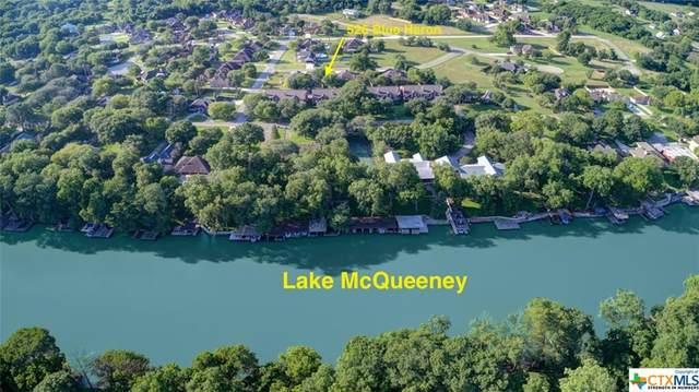 526 Blue Heron Lane, McQueeney, TX 78123 (MLS #441577) :: Rebecca Williams