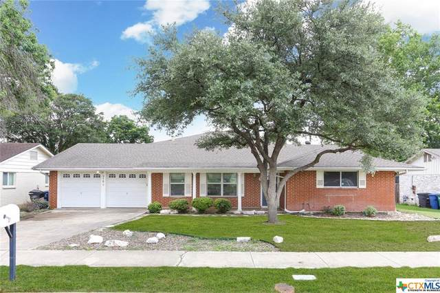 315 Trafalgar Road, San Antonio, TX 78216 (MLS #441601) :: Kopecky Group at RE/MAX Land & Homes