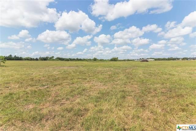 TBD Avenue B, Schulenburg, TX 78956 (MLS #441616) :: Rutherford Realty Group