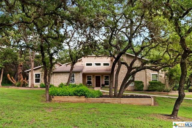2835 Philo Street, San Marcos, TX 78666 (MLS #441626) :: Rutherford Realty Group
