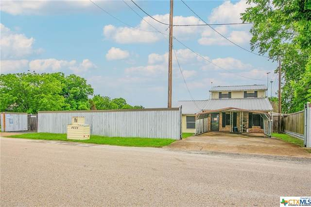 4604 Old Florence Road, Killeen, TX 76542 (MLS #441627) :: The Zaplac Group