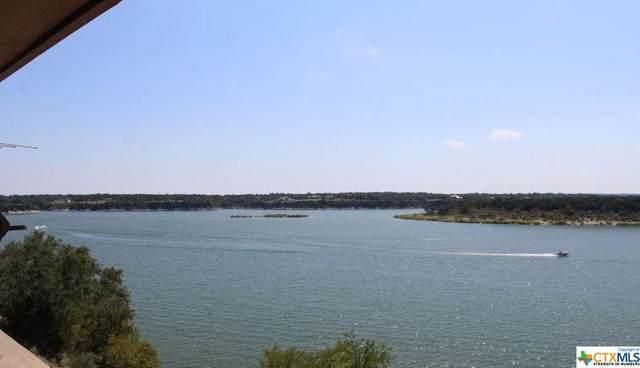 2 Cliffhouse Drive #307, Belton, TX 76513 (#441637) :: First Texas Brokerage Company