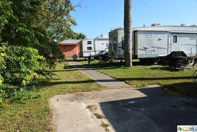 557 Margie Tewmey, Port Lavaca, TX 77979 (MLS #441642) :: RE/MAX Land & Homes