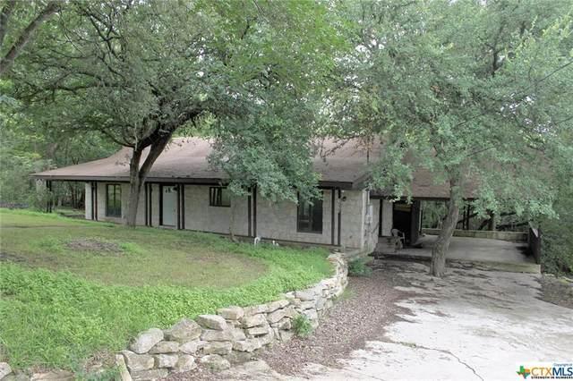 1529 N Colorado Street, Lockhart, TX 78644 (MLS #441644) :: The Zaplac Group