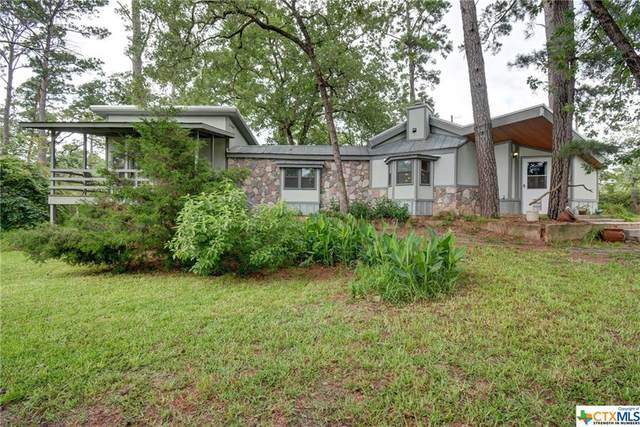 138 Forest Lane, Bastrop, TX 78602 (MLS #441646) :: The Zaplac Group