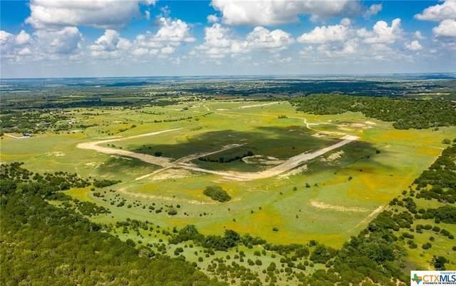 1471 Lutheran Church Road Ryatt Ranch Lot 23 Blk 1, Copperas Cove, TX 76522 (#441650) :: First Texas Brokerage Company