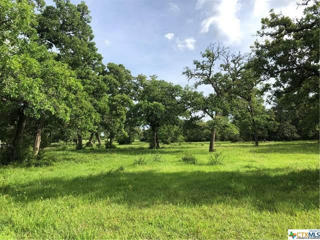 TBD Cr 130, Hallettsville, TX 77964 (MLS #441651) :: Texas Real Estate Advisors