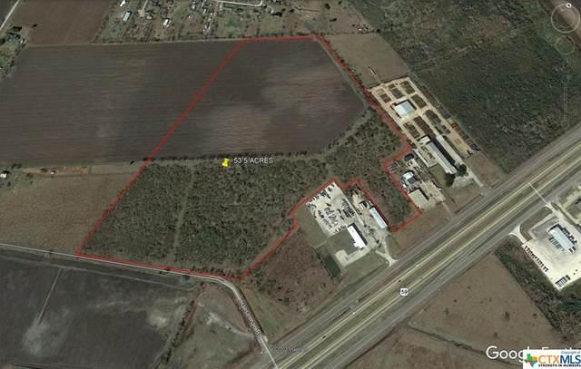 000 U S Hwy 59-Hanselman Road, Victoria, TX 77901 (MLS #441654) :: Brautigan Realty