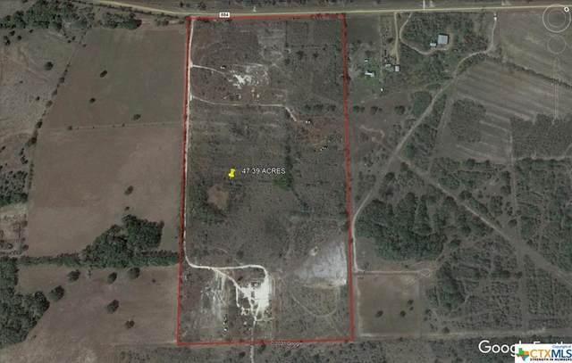 000 Fm 884, Goliad, TX 77963 (#441669) :: First Texas Brokerage Company
