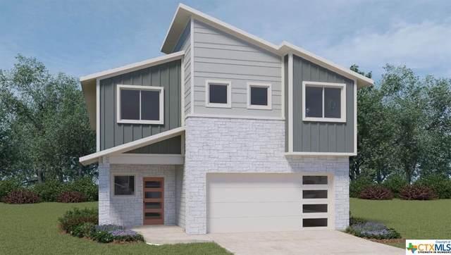 113 Fairfax Avenue, San Marcos, TX 78666 (#441677) :: Realty Executives - Town & Country