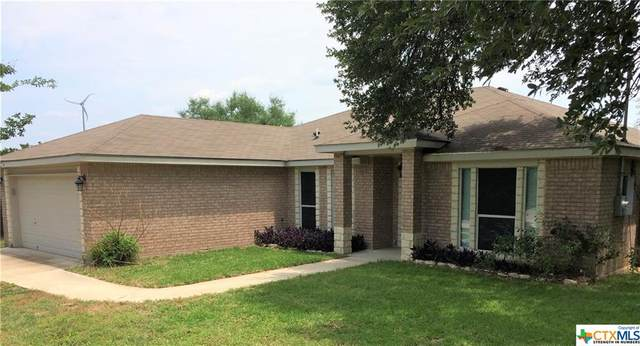 181 Commanche Street, Copperas Cove, TX 76522 (MLS #441683) :: Kopecky Group at RE/MAX Land & Homes