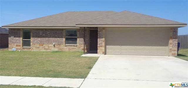 2813 Settlement Road, Copperas Cove, TX 76522 (MLS #441684) :: Rebecca Williams