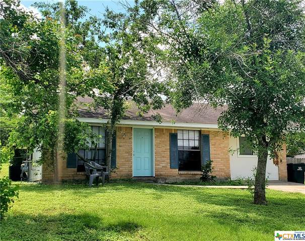 2005 Castle Gate Circle, San Marcos, TX 78666 (MLS #441692) :: The Zaplac Group